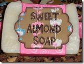 almond soap 2